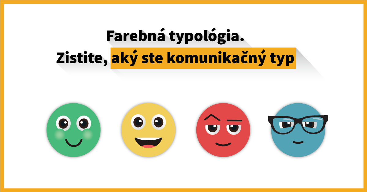 farebná typológia, komunikačný typ