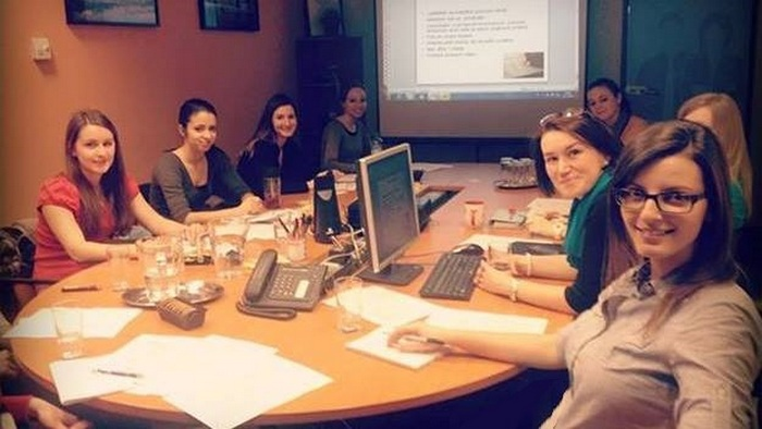 Petra Nováková, Profesia days, školenie, HR, Zuzana Kaňuchová