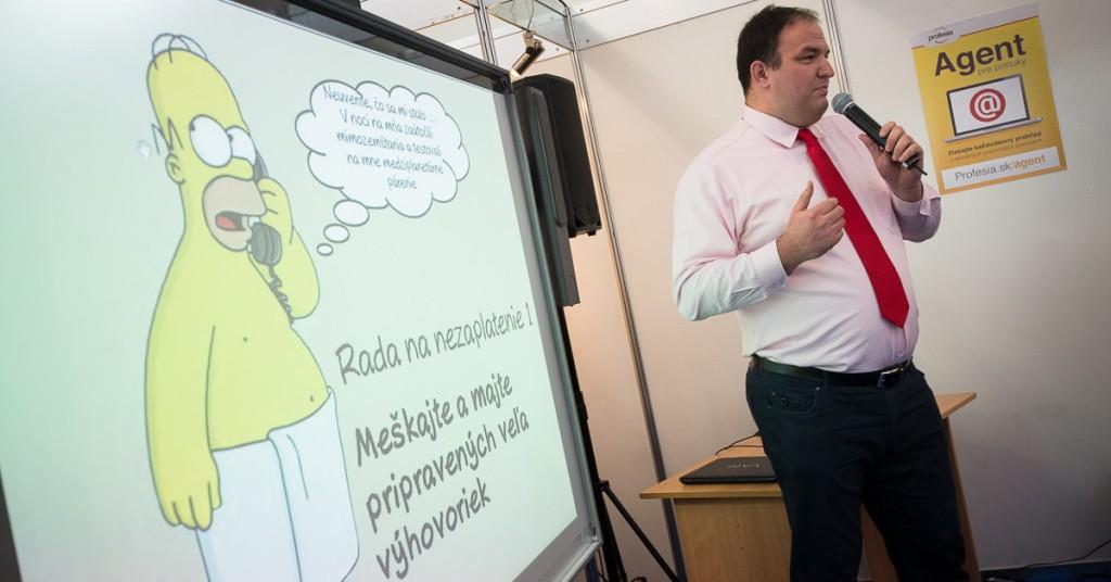 Pravda o tom, ako Profesia ruinuje kariérne sny študentov