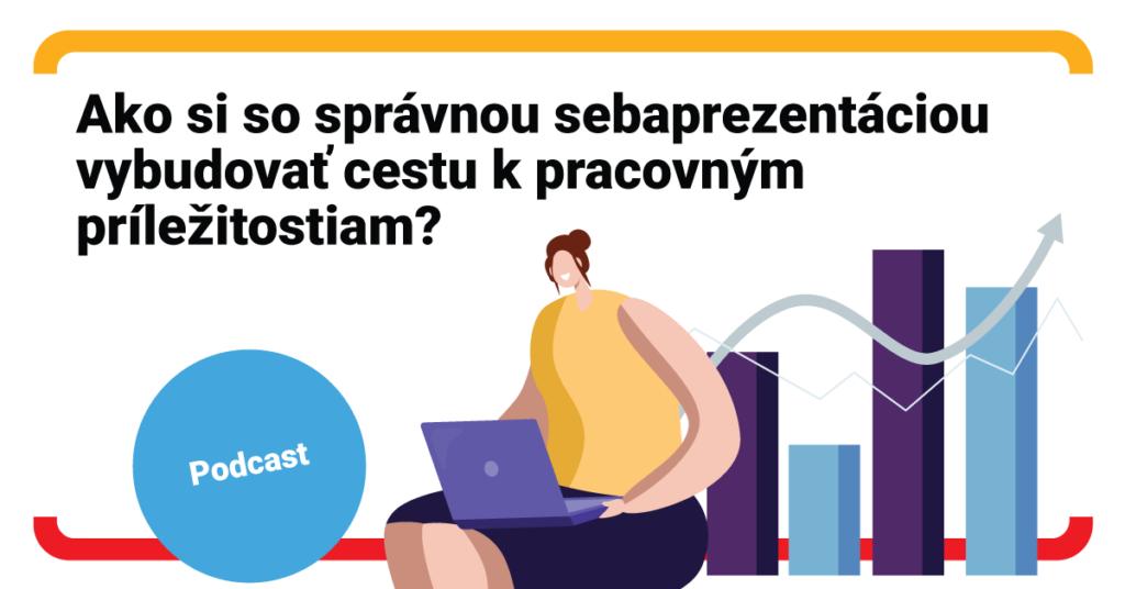 Miki Plichta: Ako efektívne využiť sociálne siete na budovanie cesty k lepším pracovným príležitostiam? (podcast)